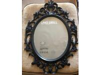 Ikea picture mirror frame