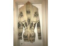Ralph Lauren cardi/coat,69% wool 26% alpaca,EXCEPTIONALLY THICK&WARM, RRP£640, 8-10-MAKE OFFER