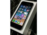 IphoneSE 64 gb unlocked boxed