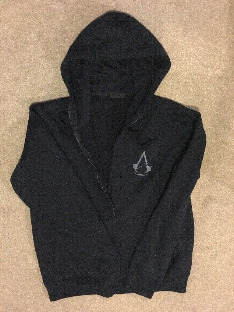 Assassins Creed Hoodie (large)