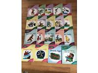 pack of 19 books Read Write Inc. phonics Oxford from Ruth Miskin