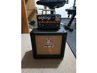 Orange Micro Dark + PPC108 Cab