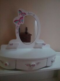 Early Learning Centre used dressing table mirror