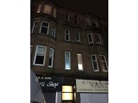Well proportioned top floor flat for sale in Cambuslang