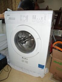Beko Washing Machine WMC 126W