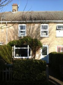 3 bedroom house to rent in CB1
