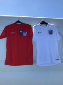 England T-shirt 218