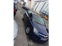 Vauxhall Astra 1.7 quick sale