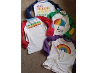 Little bird by jools oliver clothing bundle sizes 4-5/5-6