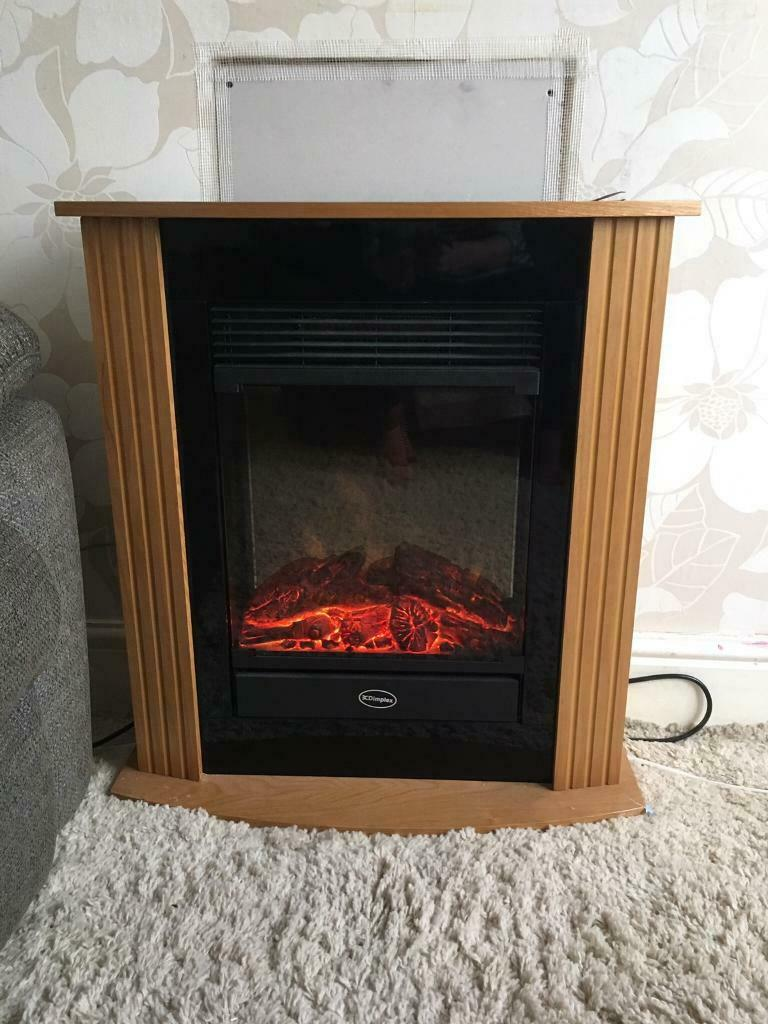 Magnificent Dimplex Optiflame Remote Control Electric Fire In Caerphilly Gumtree Home Interior And Landscaping Mentranervesignezvosmurscom