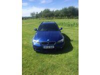 BMW 3 series estate sports edition
