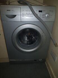 Bosch exxcel 1400s washing machine