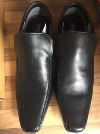 Brand new men's formal shoes size 10