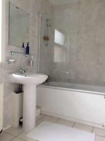 Two bedroom Flat Share with 1 Female