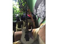 Ibanez RG550 with hard case