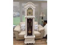 Beautiful grandmother clock