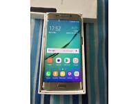 Samsung Galaxy S6 Edge Gold 32GB Unlocked Used
