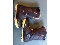Thirtytwo Scott Stevens Snowboard boots UK 9