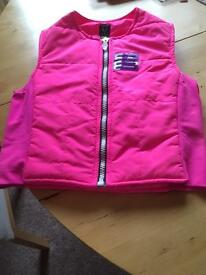 Childs Cyber Dog Gilet