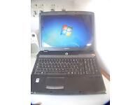 Emachines Laptop £69.99