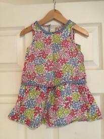 Cath Kids of London summer dress