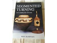 Segmented Turning - A Complete Guide - Ron Hampton