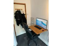 SHOREDITCH/HOXTON, E2 *INCLUSIVE OF GAS AND WIFI* LOVELY STUDIO APARTMENT