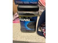 Fluval filter