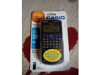 Casio calculator for sale