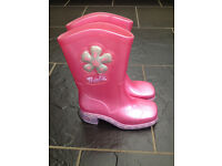 Barbie Wellington Boots