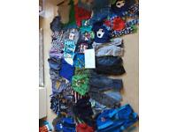 2-3 years large clothes bundle.