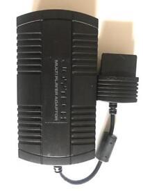 Joytech Multiplayer Adapter for PS2