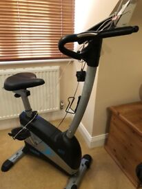York Fitness Active c201 Exercise Bike