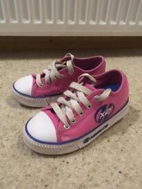 Heelies (kids skate shoes)