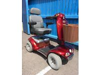 Shoprider Cadiz 8mph Mobility Scooter With 3 Months Warranty