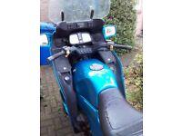 BMW K1100LT Full tourer Full MOT 75k miles