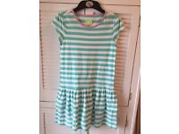 Girls Joules dress - age 7-8