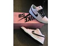 "Nike SB Dunk Low Elite ""Pink Box"" - UK Size 8"
