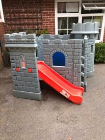 Children's Play Castle