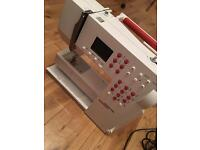 Bernina Activa 200 Sewing Machine New on Box Embroidery 2001