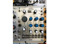Make Noise Erbe Verb Eurorack Synth Module Reverb Effect