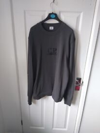 Men's large cp company sweatshirt