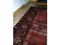 Rug - 350 cm x250 cm in very good condition
