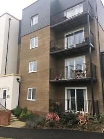 Two bed flat for rent £650 pcm in Yeovil