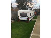 Tourer caravan for sale