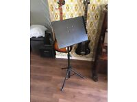 Quality Music Stand - Great Condition