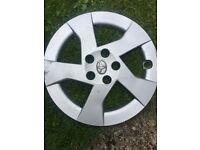 Toyota Prius Wheel Trim