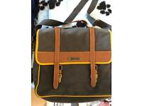 Ted Baker Canvas Bag Hardly Used