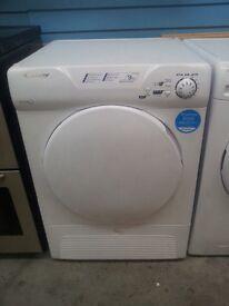 Condenser dryer refurbished £95