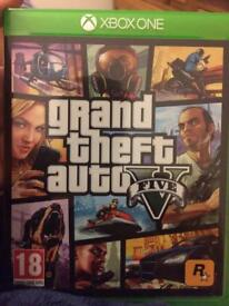 Grand Theft Auto V for sale